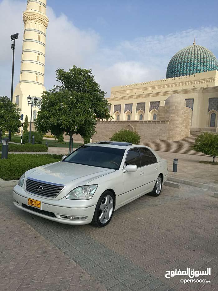 Lexus LS 2005 For Sale