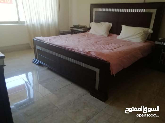 متوفر لدينا شقة فخمة - للايجار اليومي او الاسبوعي او الشهري - في عبدون