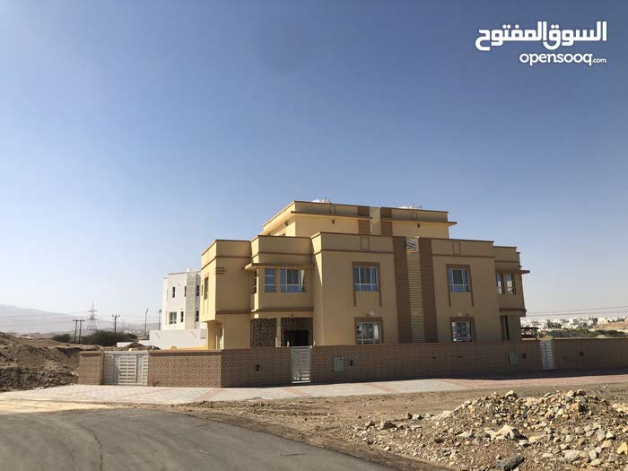 Villa in Bosher Ansab for sale