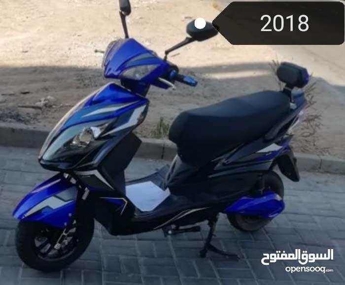 أفخم دراجات وأشهر واحدثها2018 للبيع