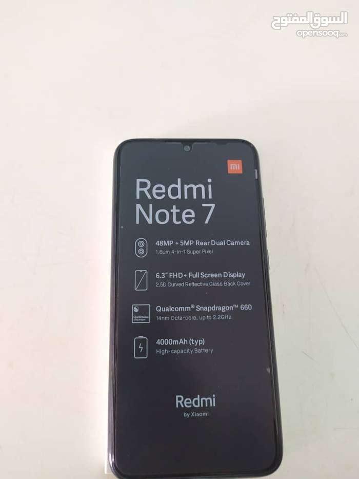 شاومي.Rdmi Note7