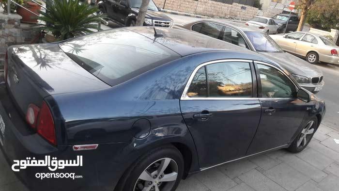 سيارة للبيع شيفروليه ماليبو 2009