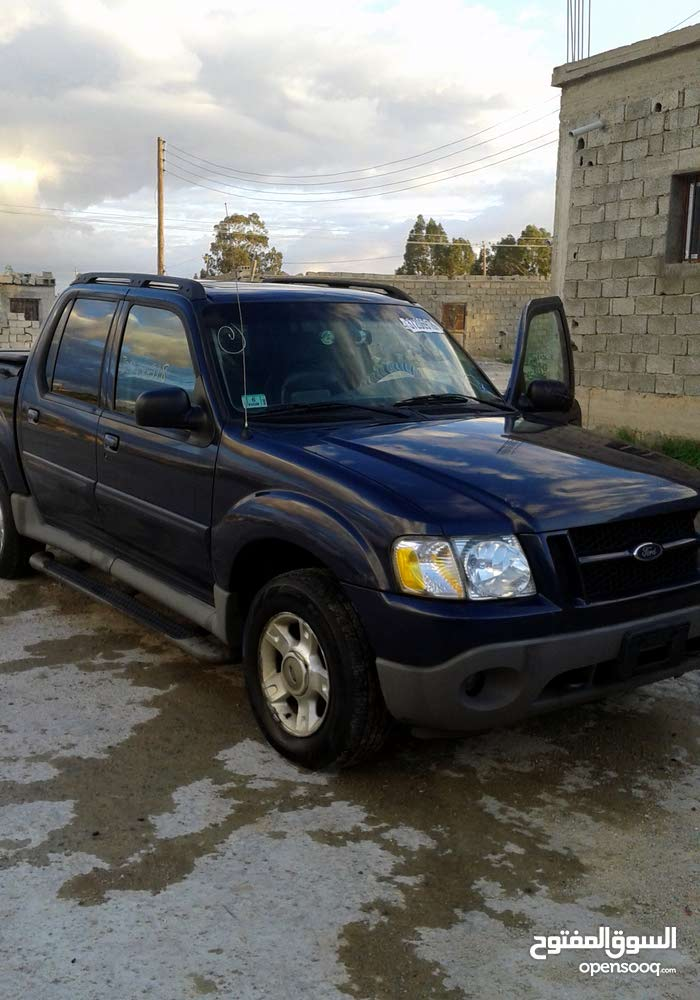 Ford Other car for sale 2003 in Tripoli city