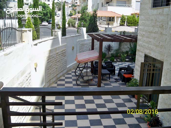 177 sqm  apartment for sale in Amman