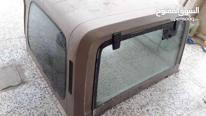 غطاء سقف امتع جيب رنجلر من1998الي2005 استراد ركب طول