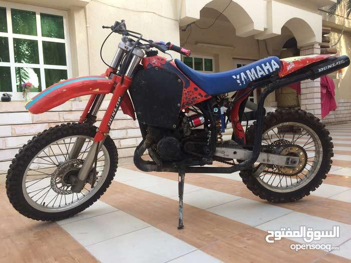 Yamaha of mileage 10,000 - 19,999 km available