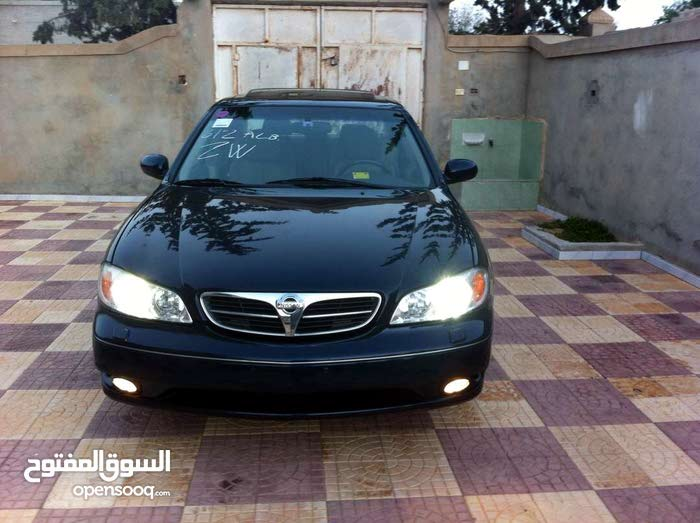 Used 2004 Nissan Maxima for sale at best price