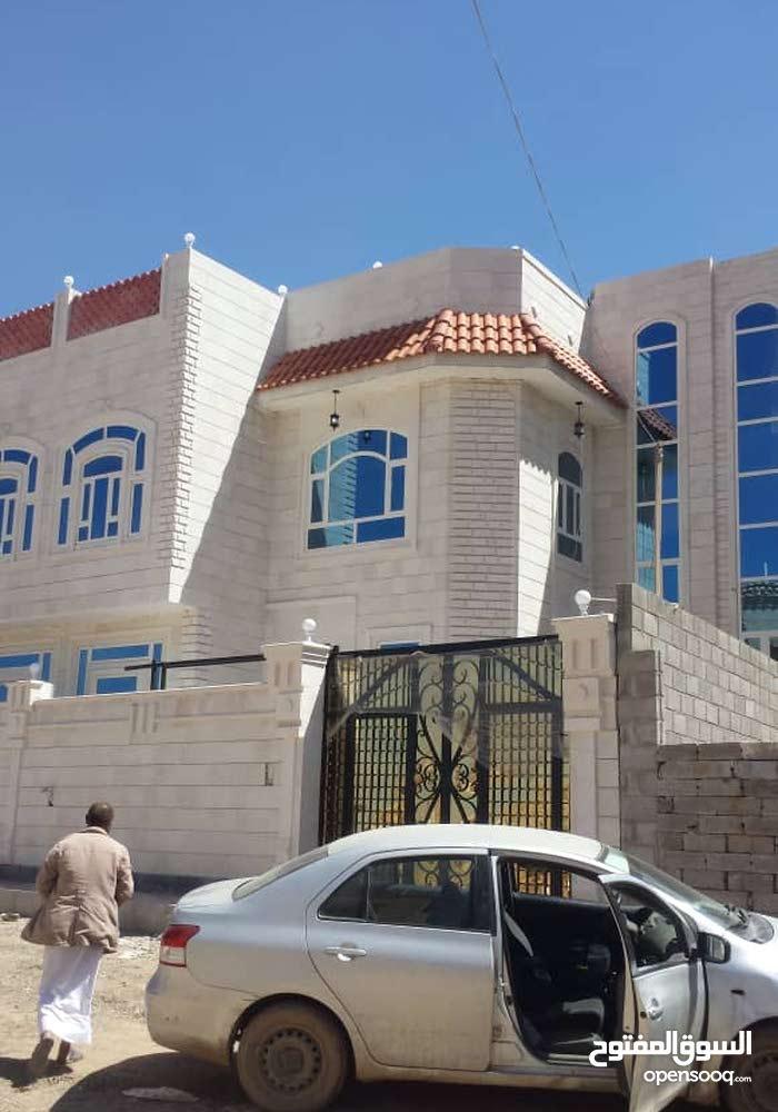 فله للبيع جنوب صنعاء مدينة الشباب