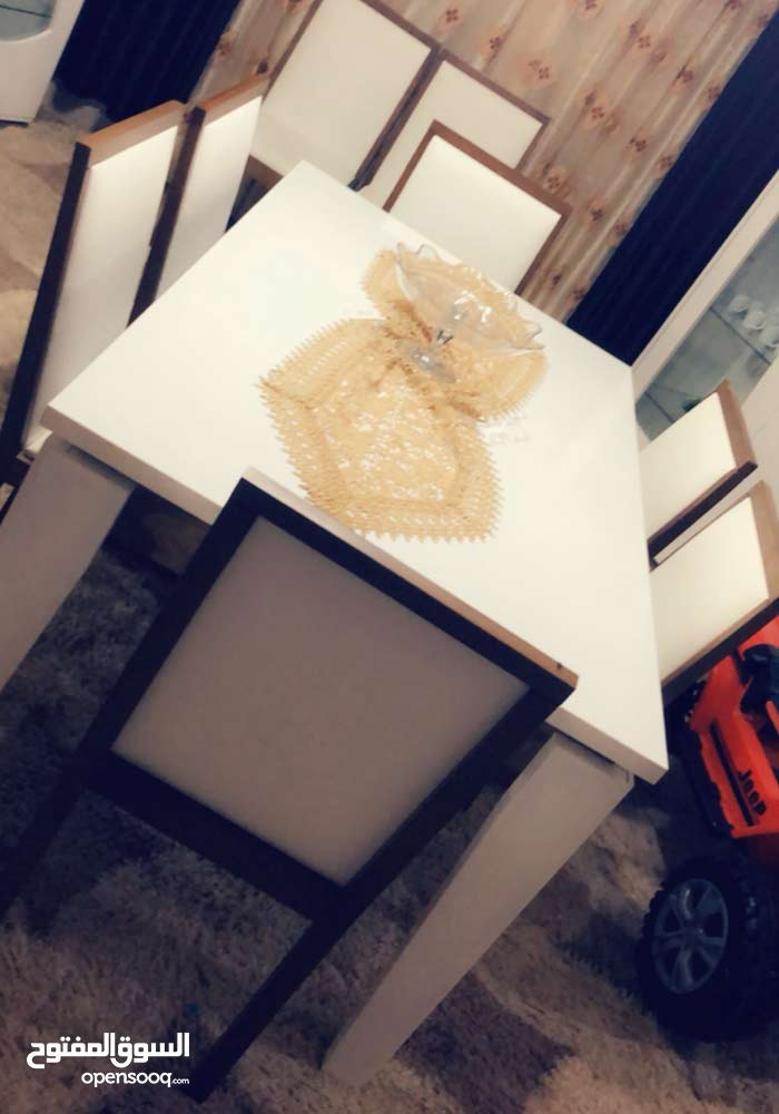 For sale Tables - Chairs - End Tables Used