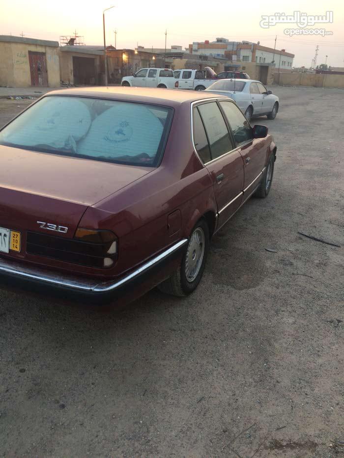 BMW 730 1992 - Automatic