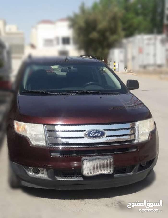 Automatic Ford 2010 for sale - Used - Al Riyadh city
