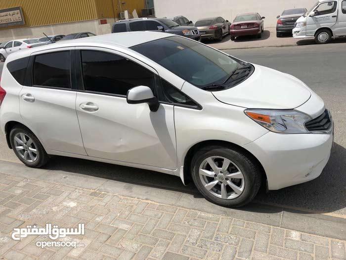 Nissan Versa 2014 in Dubai - Used