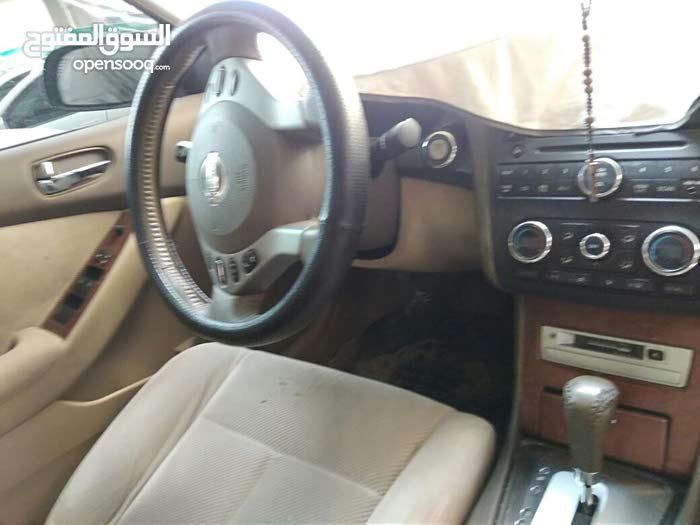 Nissan Altima 2008 in Dubai - Used