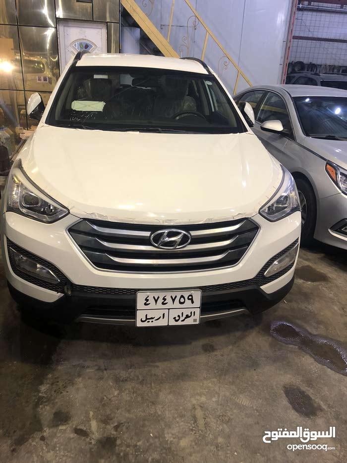 2016 New Hyundai Santa Fe for sale