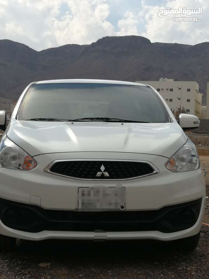 Used 2018 Space Star in Al Madinah