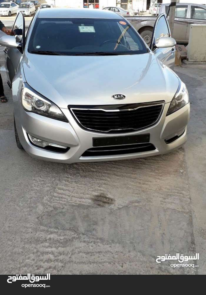 Available for sale! 150,000 - 159,999 km mileage Kia Cadenza 2011