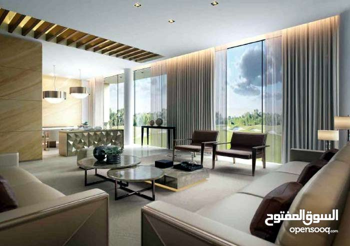 DESIGNED BY FENDI CASA!!BE UNIQUE IN DUBAI !!OWN YOUR STYLISH HUGE VILLA