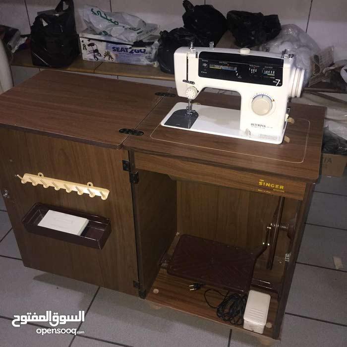 ماكينة خياطة ياباني