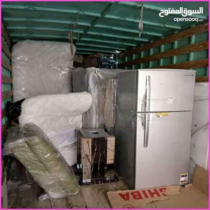 شركة الندى لنقل ورفع العفش 01211907271