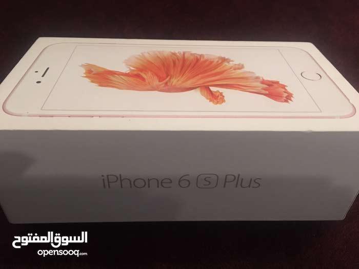 iPhone 6s Plus 64 GB rose cold