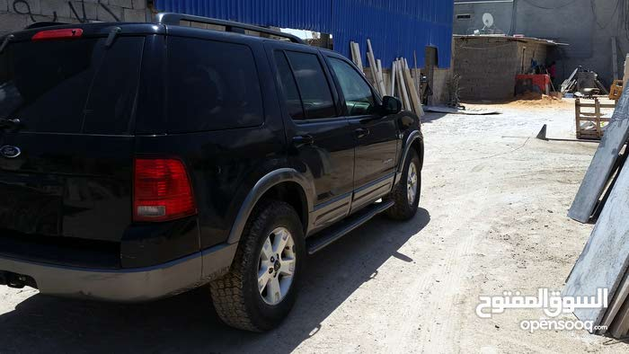 Used Ford Explorer in Tripoli