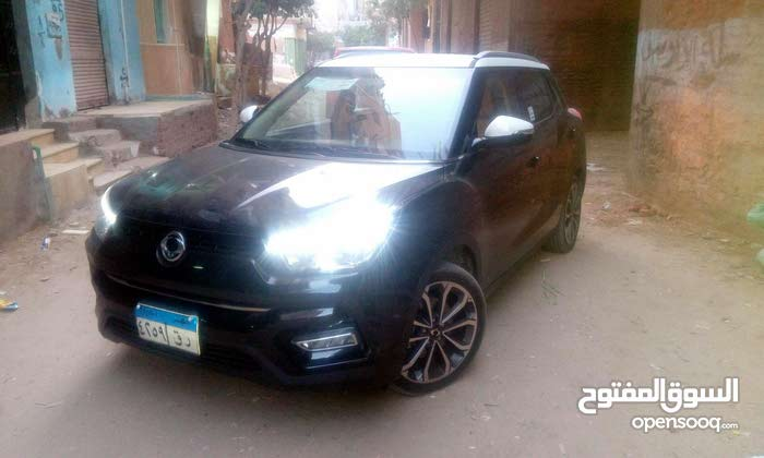 For sale SsangYong Other car in Cairo