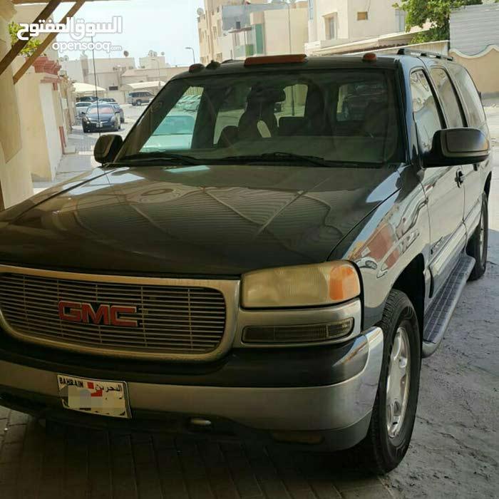 للبيع يوكن سوبر بان 2004 وكالة البحرين قابل للبدل