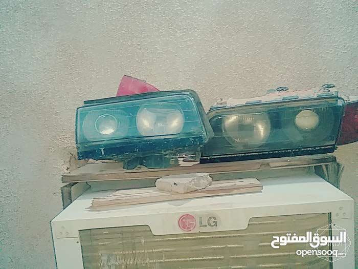 1999 BMW 730 for sale in Tripoli