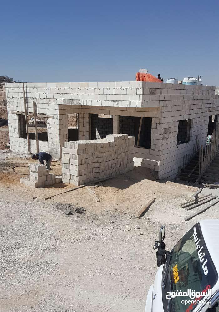 بيت طابقين غب عمان صالحية العابد