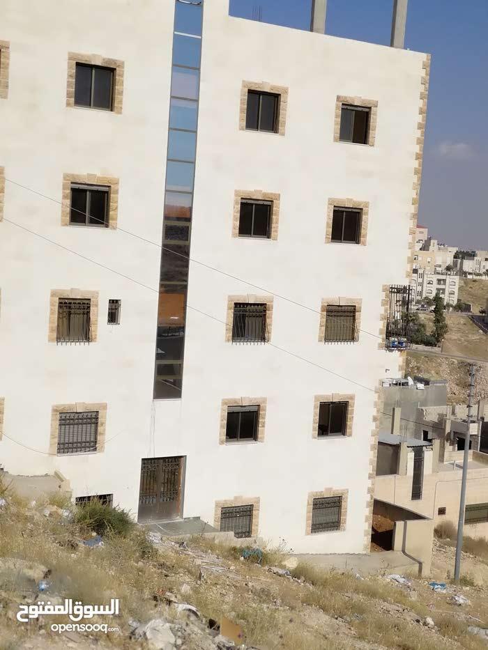 شقق للايجار طبربور عمان