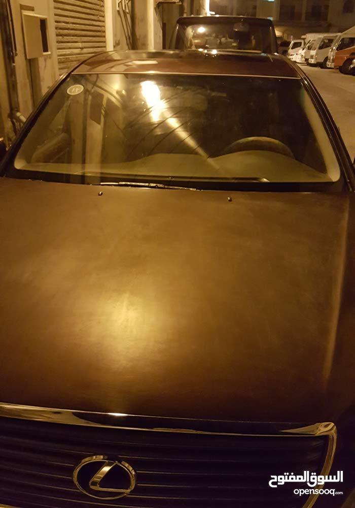 2003 Used Lexus LS for sale