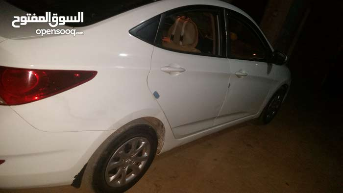 Hyundai Accent 2013 for sale in Khartoum