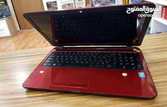 Used HP Laptop for Sale