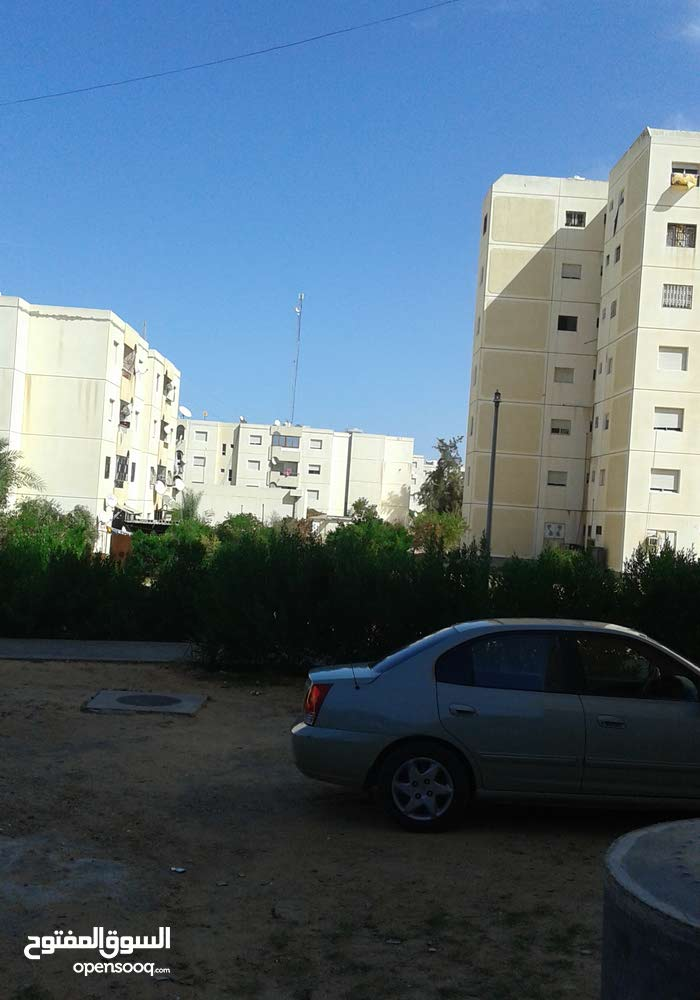 Third Floor apartment for sale in Tripoli