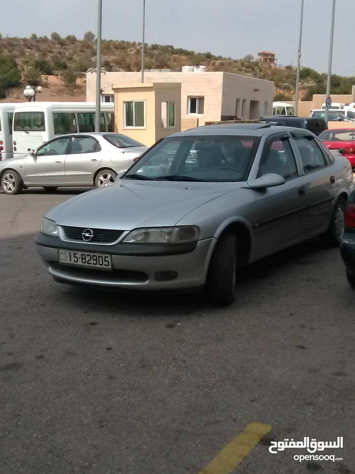 1996 Vectra for sale