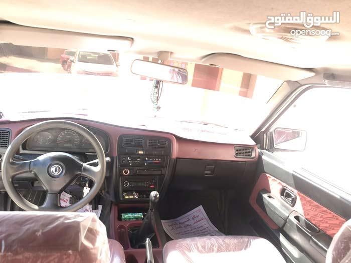 Nissan Pickup car for sale 2014 in Sohar city