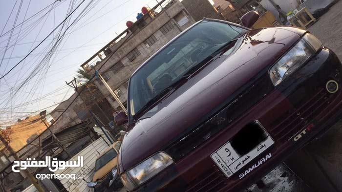 ميسيوبيشي لانسر للبيع موديل 1995
