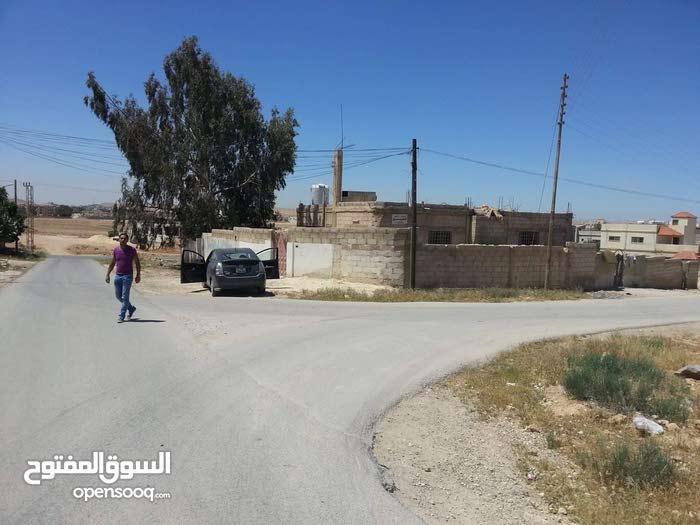neighborhood Zarqa city - 150 sqm house for sale