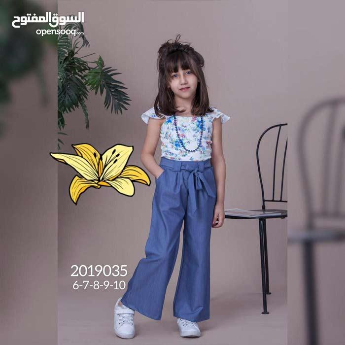 e9ea880158bf2 ملابس اطفال للبيع - (105693102)