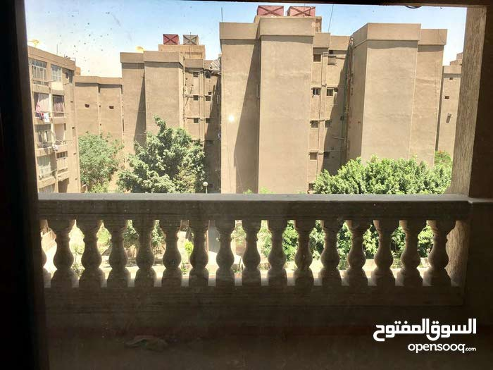 apartment Second Floor in Cairo for sale - Nasr City