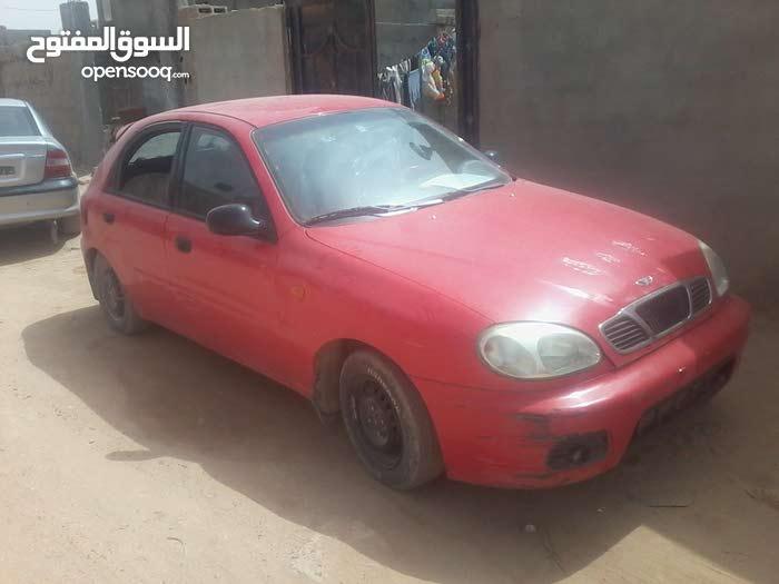 Daewoo Lanos 2 2002 in Benghazi - Used - (80599494) | Opensooq