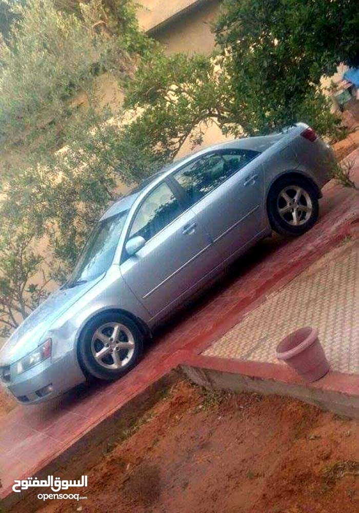Hyundai Sonata 2007 for sale in Tripoli