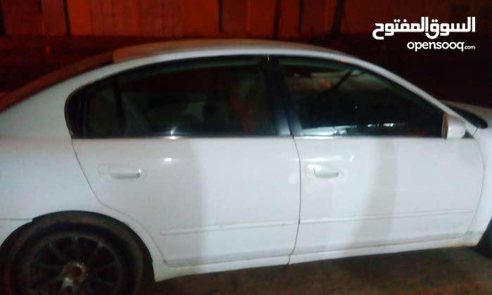 Nissan Altima 2005 - Used