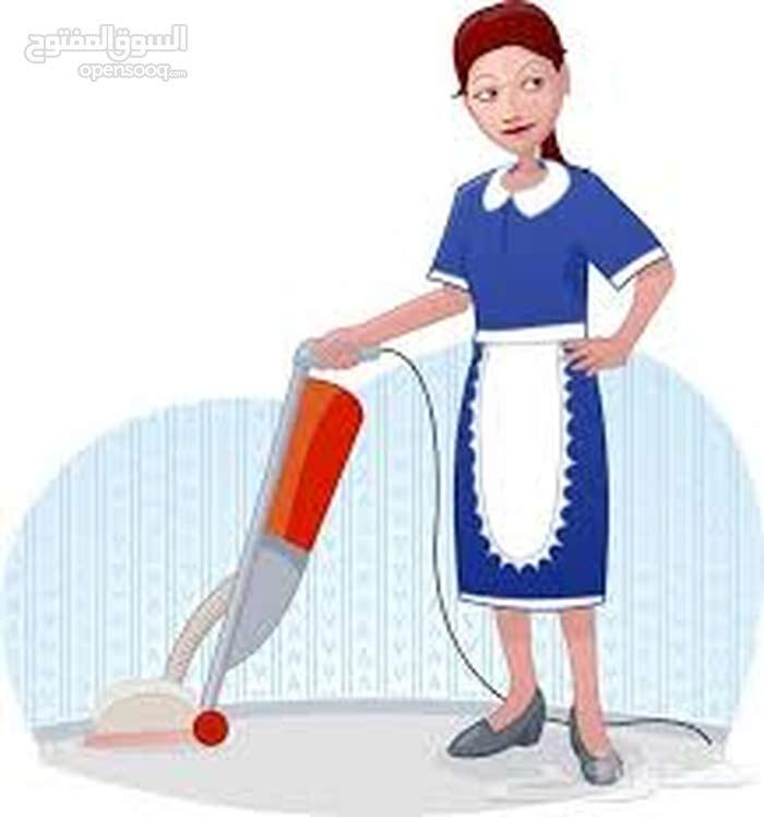 لدينا عاملات منازل هنديات وبنجاليات خبرة بالخليج يجدن الطبخ