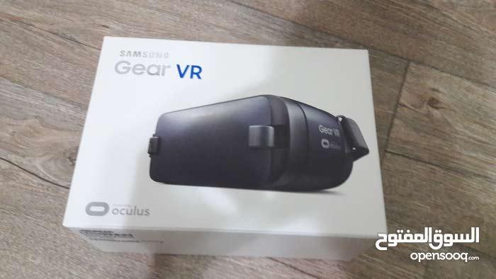 Samsung VR by Oculus