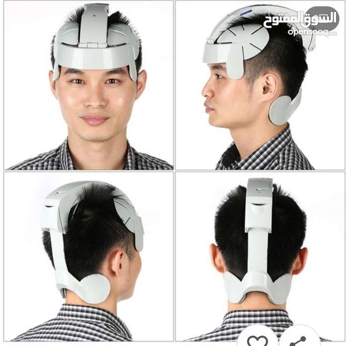 مساج للرأس