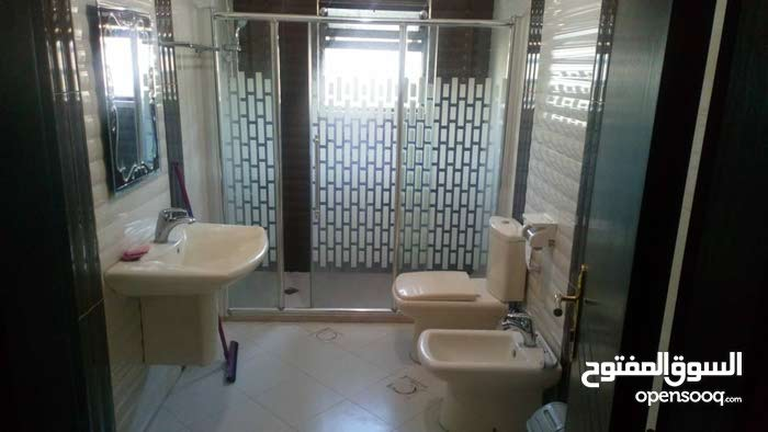 Ground Floor  apartment for rent with 4 rooms - Amman city 7th Circle