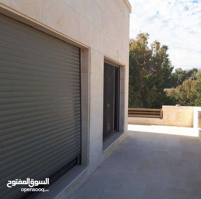 excellent finishing palace for sale in Amman city - Abdoun