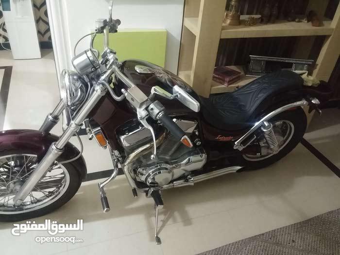 Buy a Used Suzuki motorbike made in 2000