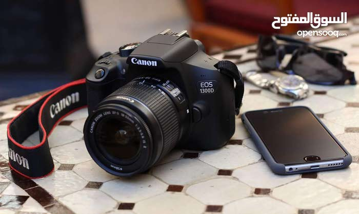Camera available with high-end specs for sale directly from the owner in Al Karak